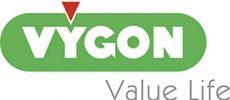 logo VYGON_Value_Life_Pantone_354C